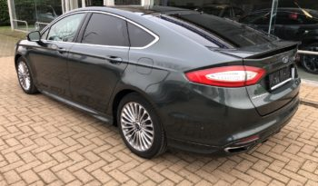 Ford Mondeo 2.0i 2016 vol