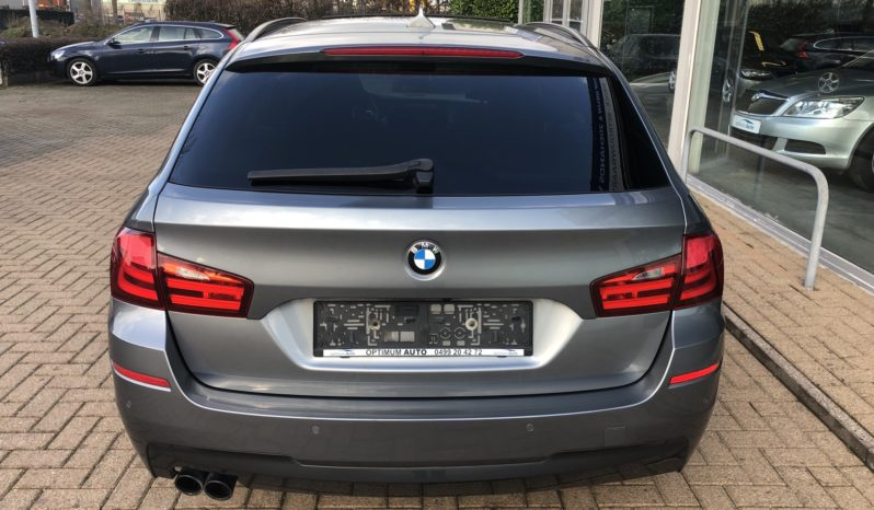 BMW 520dAS M Sport pack vol